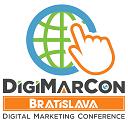 DigiMarCon Bratislava – Digital Marketing Conference & Exhibition